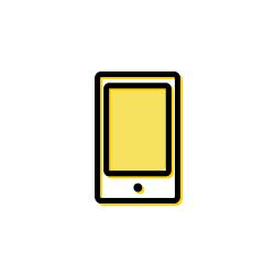 スマートフォン対応イメージ